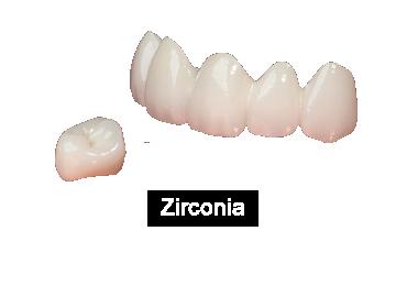 zirconia